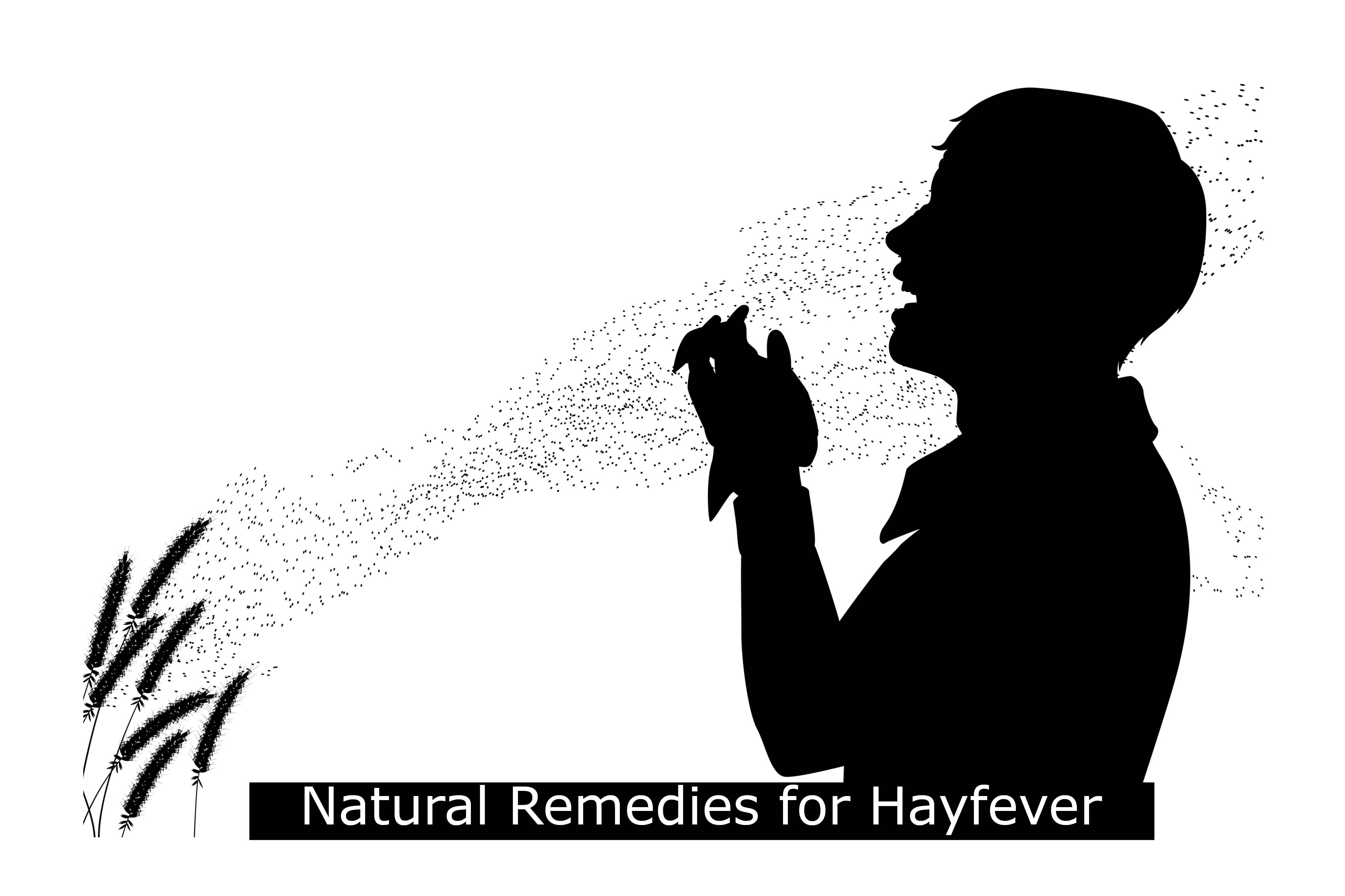 natural hayfever relief