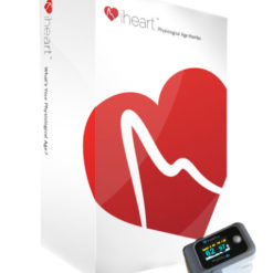 iHeart Internal Age Monitor