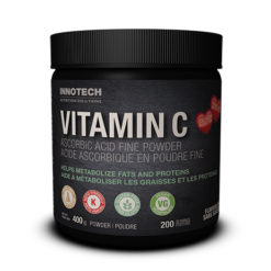 Innotech Nutrition – Natural Products For Life
