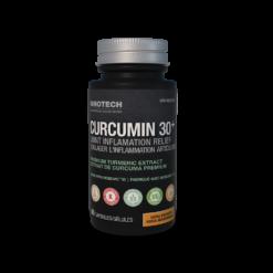 Curcmin 30+