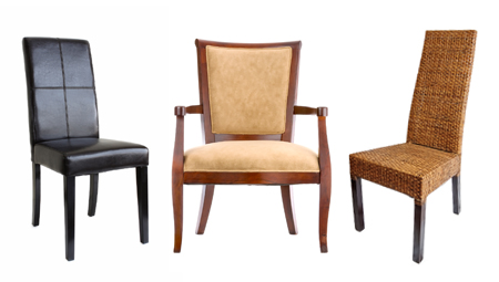 High Quality Dining Room Chairs From Our Consignment Store