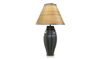 Luxury Consignment Table Lamp