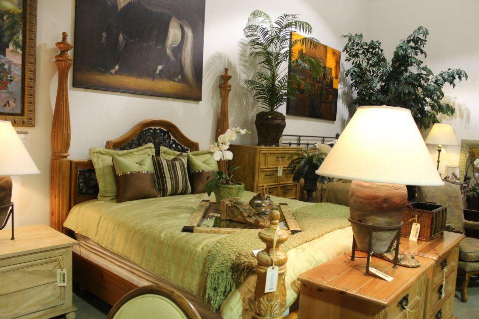 Bedroom Furniture and Nightstands