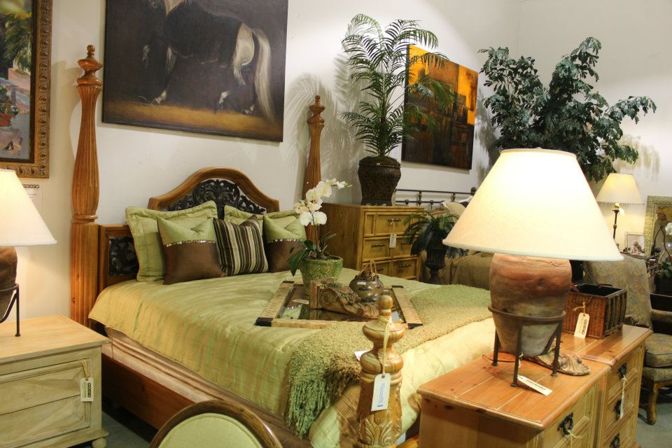 Bedroom Furniture and Nightstands