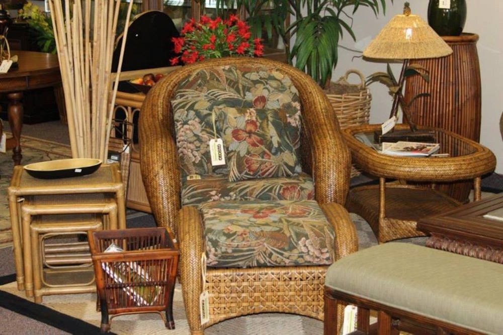 Classic Consignment Furniture for Sale