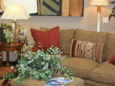 Consignment Furniture Store Filled with Luxury Furniture - 8