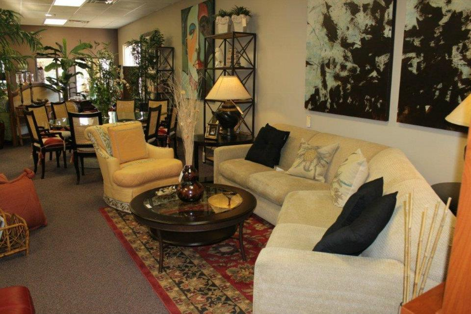 Freshly Consigned Rugs and Furniture