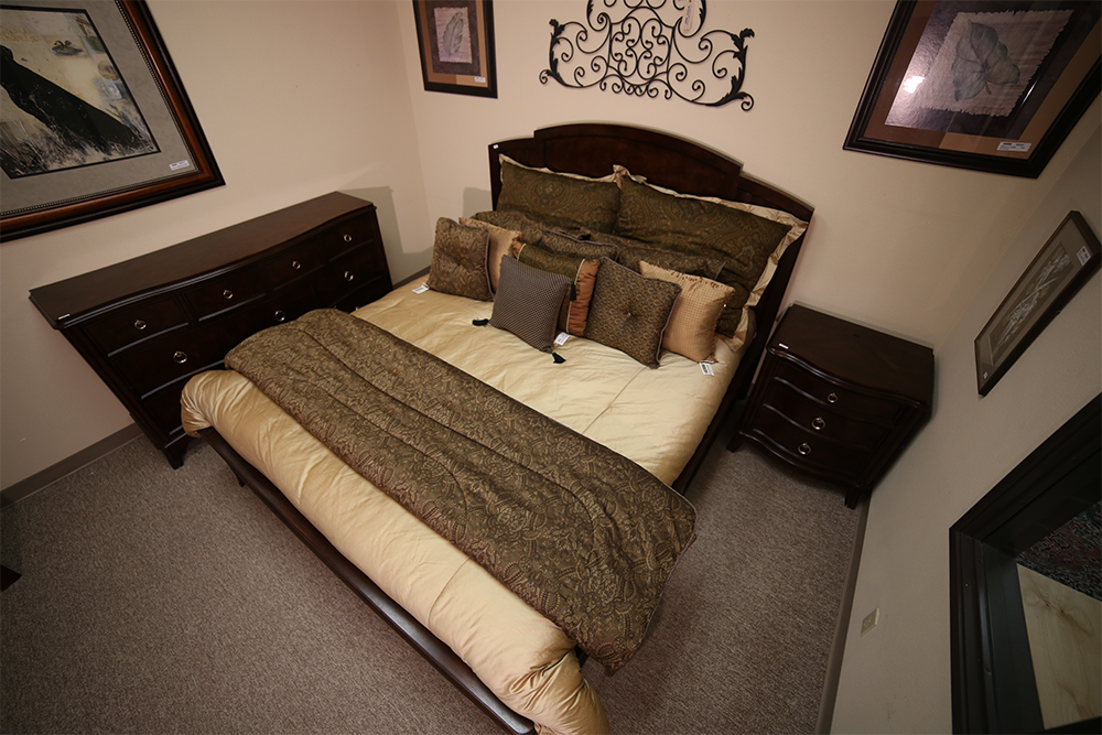 New Bed for Sale at Encore