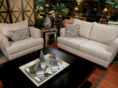 New Furniture at Encore
