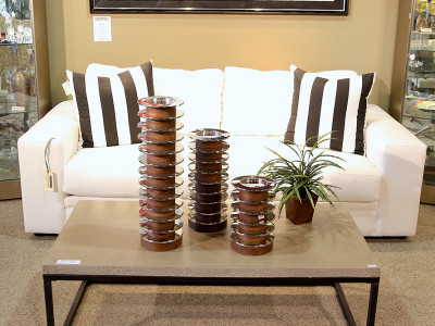 New Living Room Furniture at Encore Consign + Design Studio