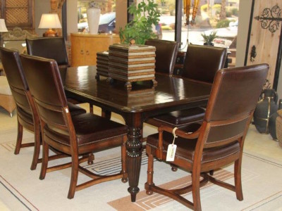 Newly Consigned Dining Room Furniture