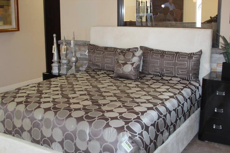 Retro Patterned Bedding for Sale