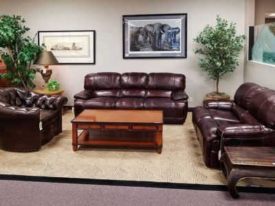 Consignment Sofa