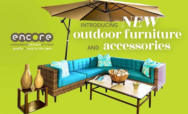 Encore Patio Furniture