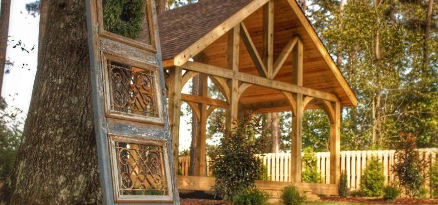 Outdoor Pavilion