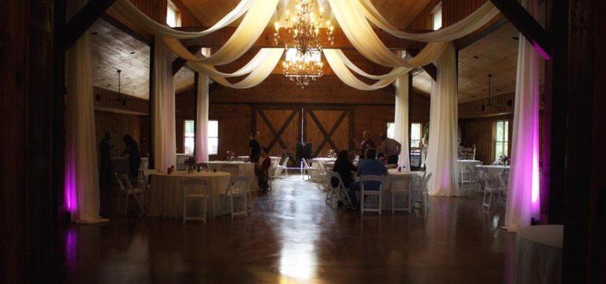 Indoor venue 2
