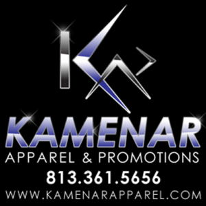 Kamenar Apparel and Promotions