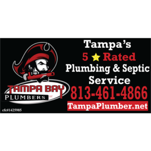 Tampa Bay Plumbers