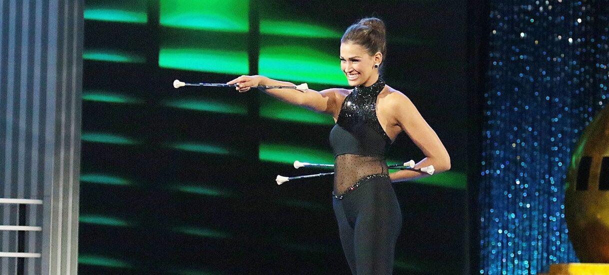 Blame it on the Baton: How I Became Involved in Pageants