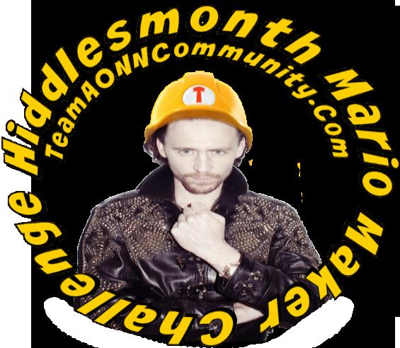 HiddlesmonthSMM