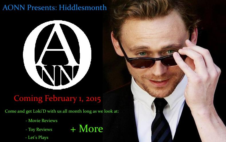 hiddlesmonth 2015