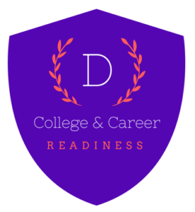DWAD College & Career Readiness Logo