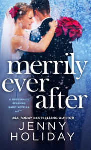 Merrily Ever After cover