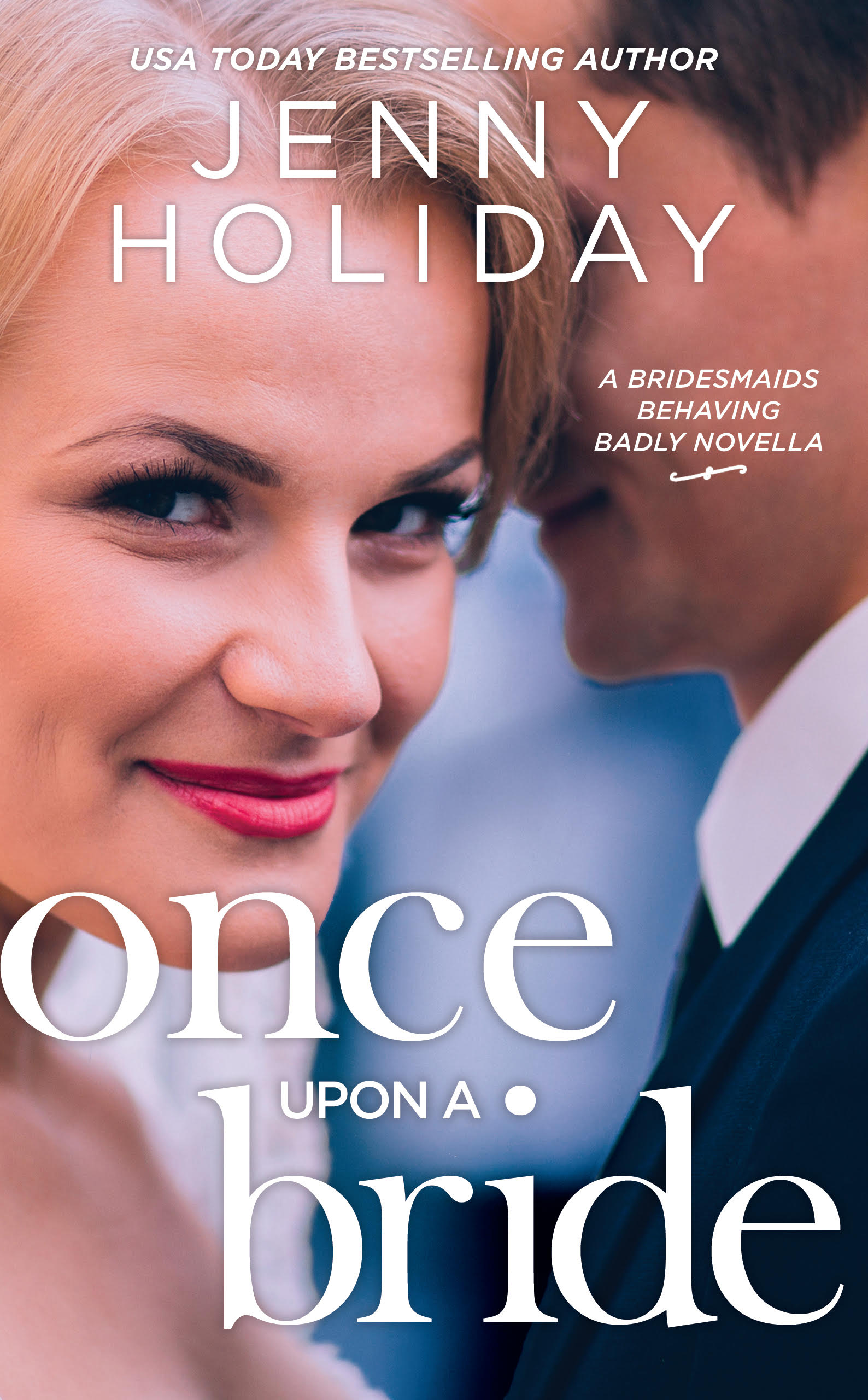 Once Upon a Bride