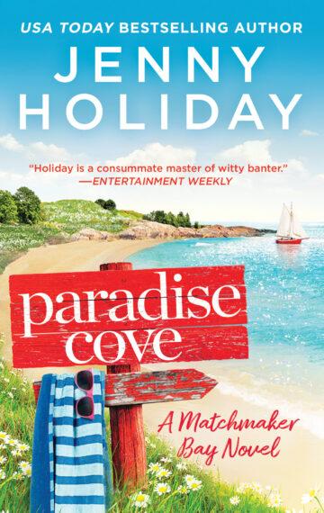 Paradise Cove (Jul 28, 2020)