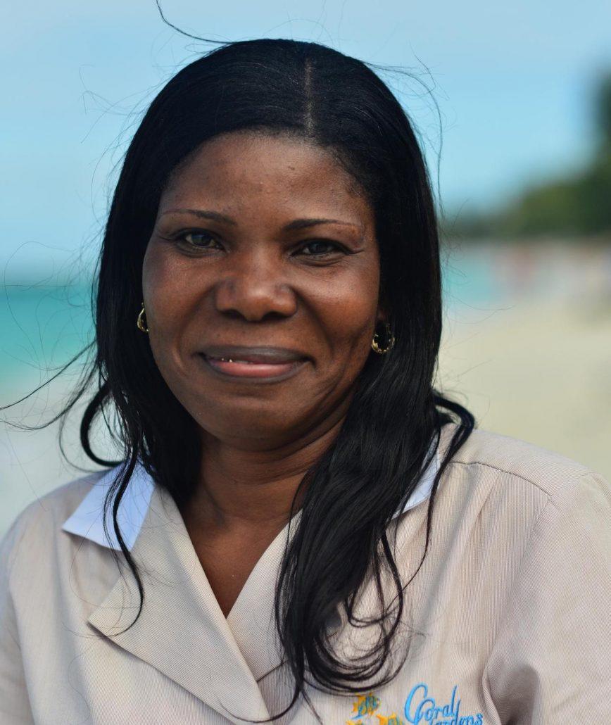 Marie Rose Jules