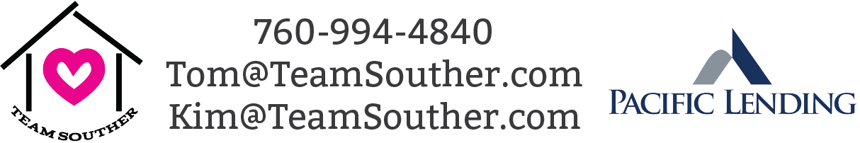 Team Souther   Pacific Lending, llc