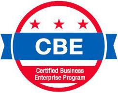 CBE Program Logo