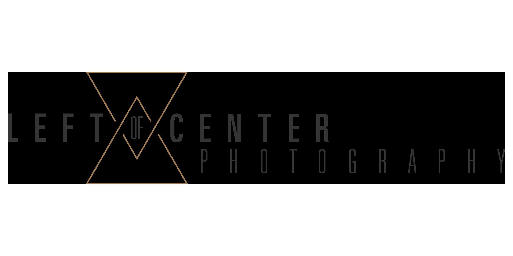 Left of Center Photography - Cleveland, Ohio