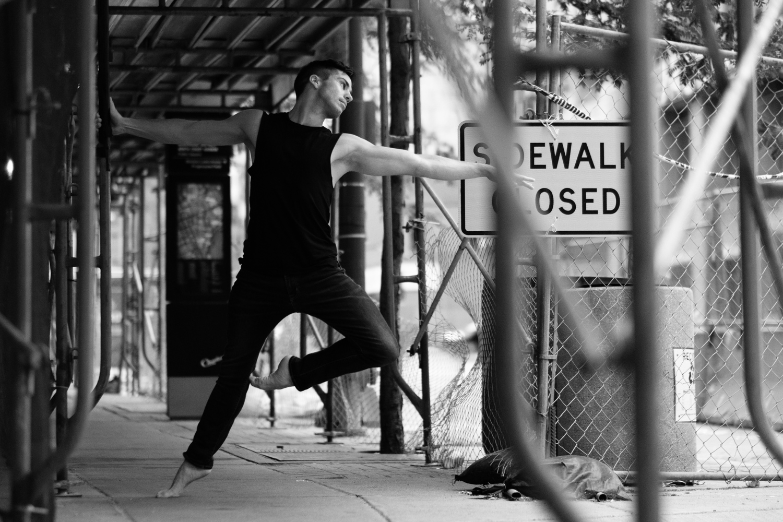 cleveland ballet project