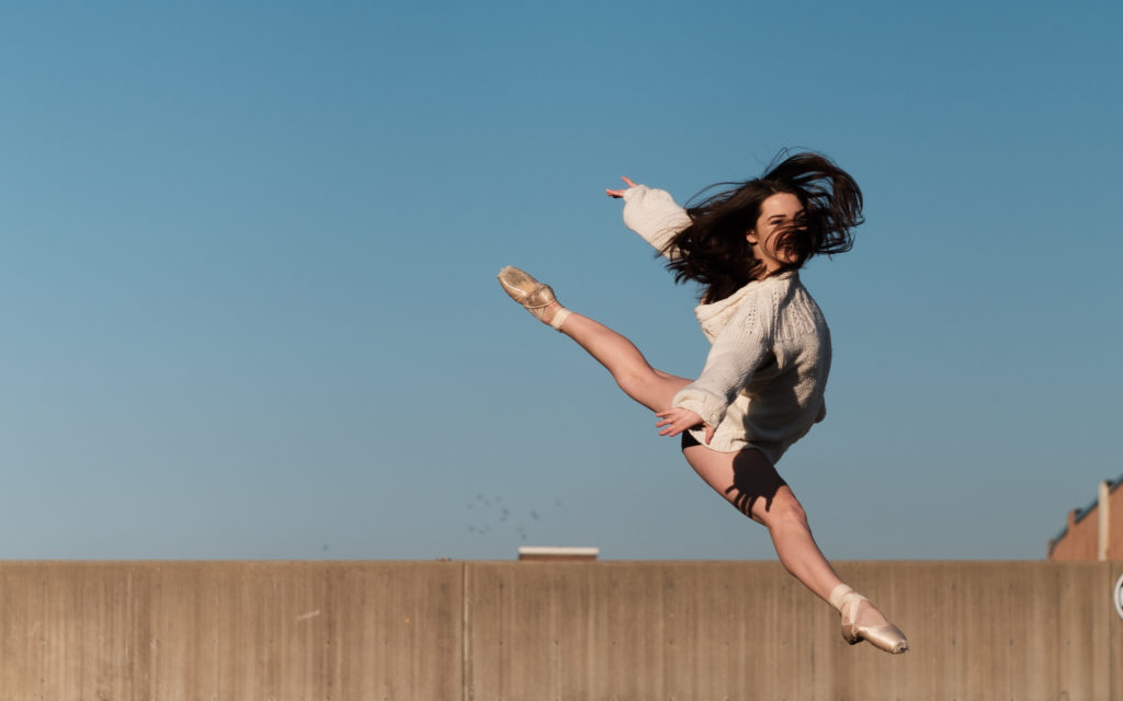 cleveland ballet photographer