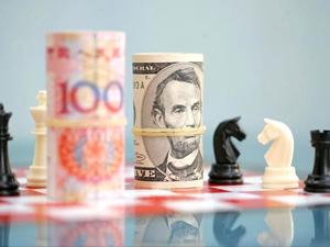 dollar-influence-on-rmb