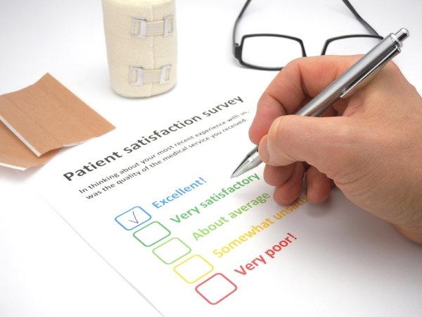 measuring-patient-satisfaction-scores