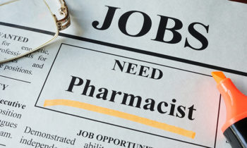 The Latest Pharmacy Workforce Center Data