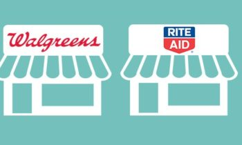 Walgreens to Close 600 Rite Aid Stores