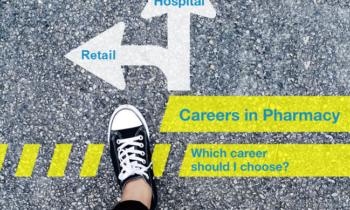 Choosing between Retail and Hospital Pharmacy Careers