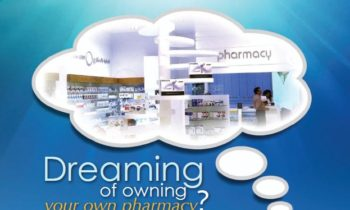 Is Pharmacy Ownership Just a Dream?