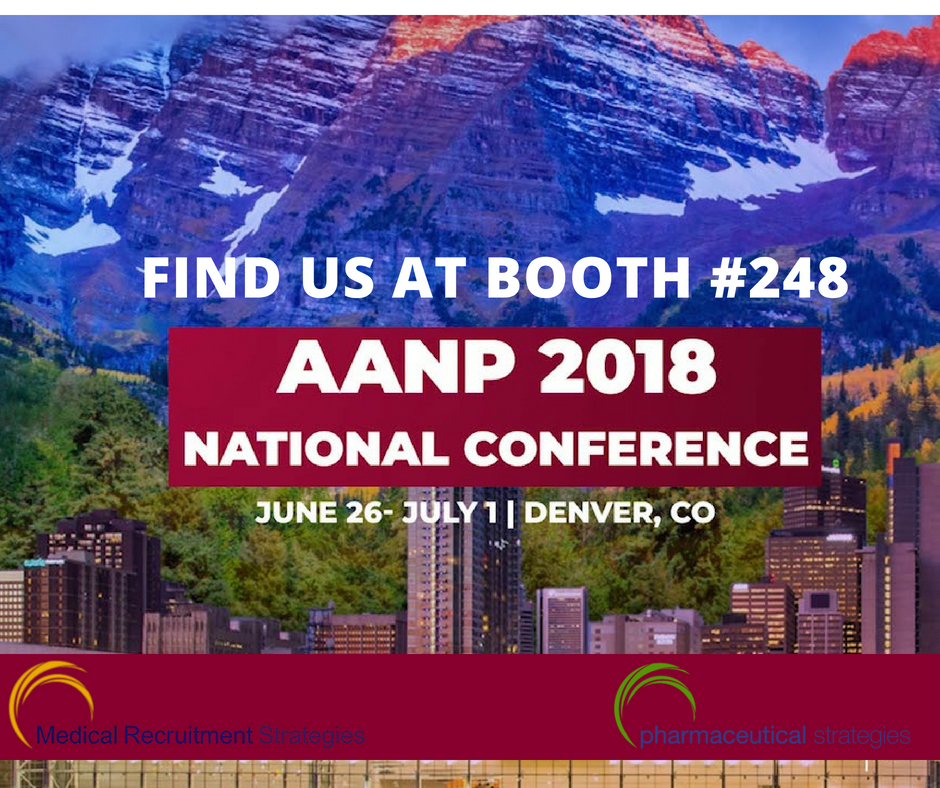 AANP Conference
