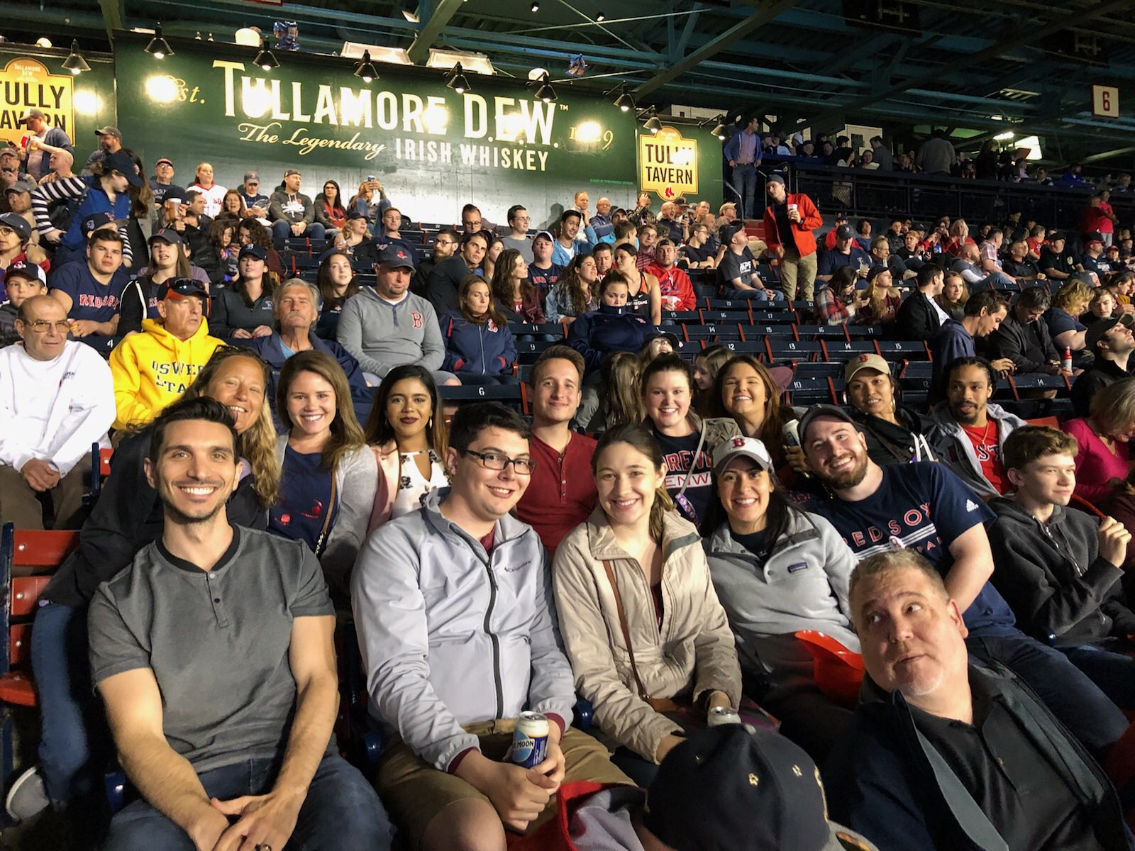 Red Sox Games