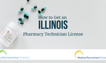 How To Get A Illinois Pharmacy Technician License