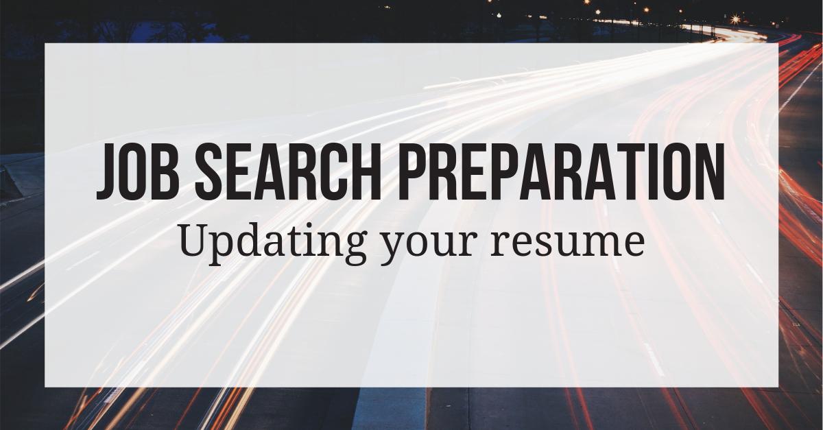 Job Search Prep (2)