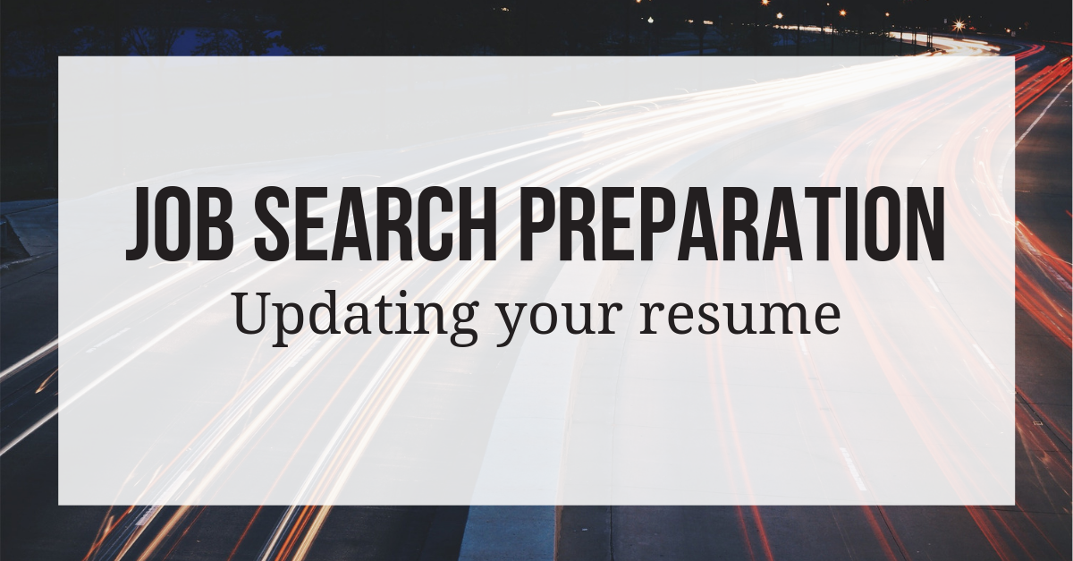 Job Search Prep (2)