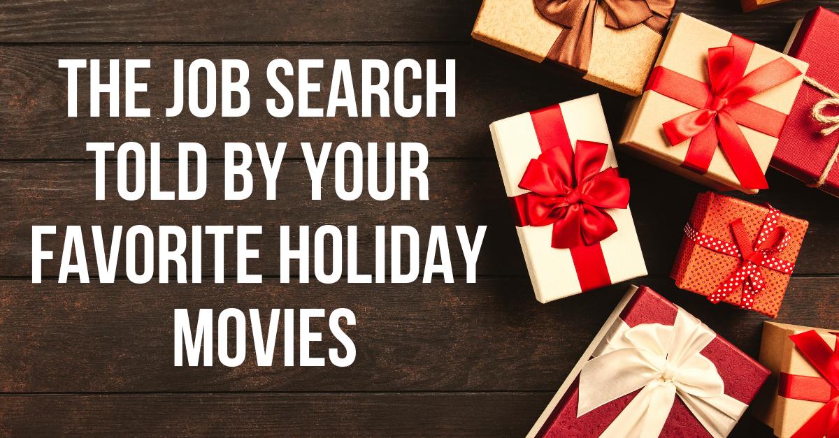 job search holiday
