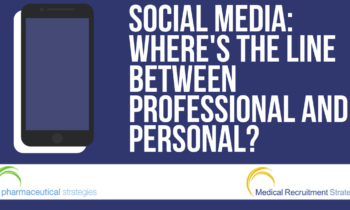 Social Media: Where's The Line Between Professional and Personal?