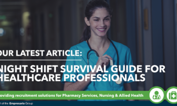 Night Shift Survival Guide for Healthcare Professionals