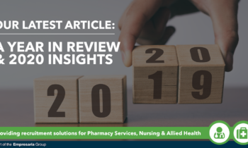 Year in Review and 2020 Insights